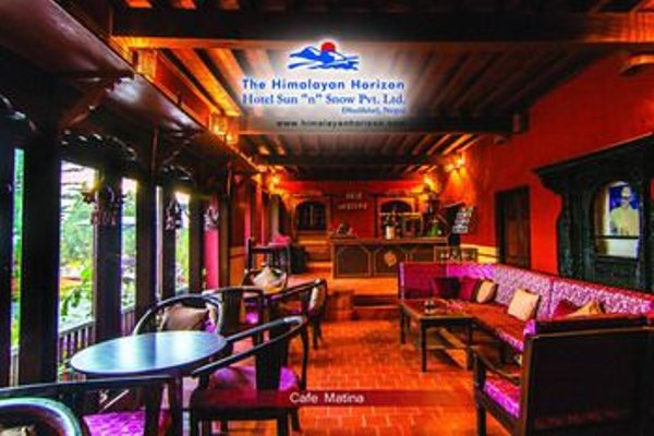 Himalayan Horizon- Dhulikhel Hotel - фото 7