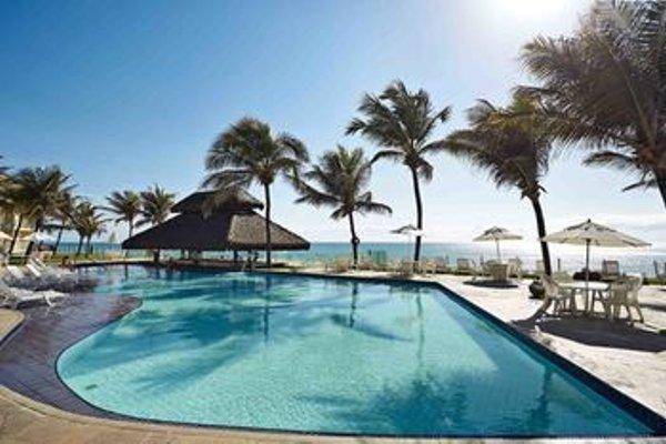 Aram Natal Mar Hotel - фото 17