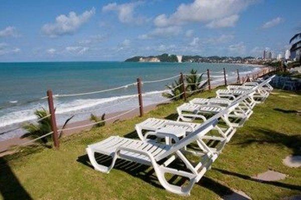 Aram Natal Mar Hotel - фото 18