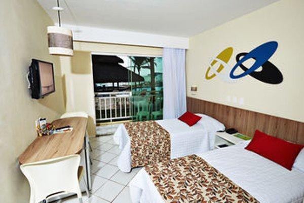 Aram Natal Mar Hotel - фото 3