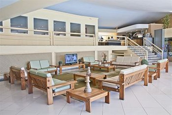 Aram Natal Mar Hotel - фото 5