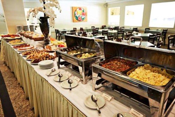 Aram Natal Mar Hotel - фото 8