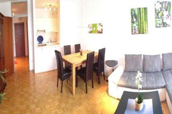 Salzburg Apartments Business - 14