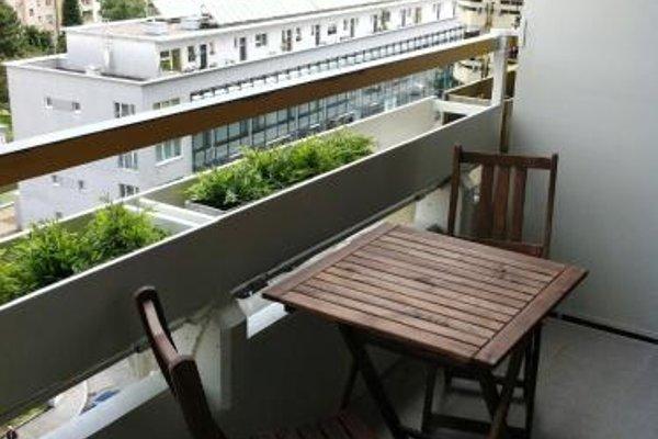 Salzburg Apartments Business - 18