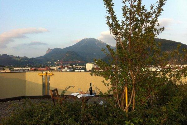 Salzburg Apartments Business - 20