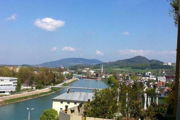 Salzburg Apartments Business - 23