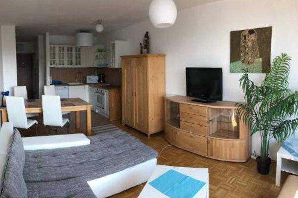 Salzburg Apartments Business - 5