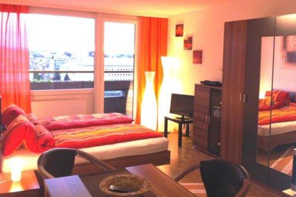Salzburg Apartments Business - 8