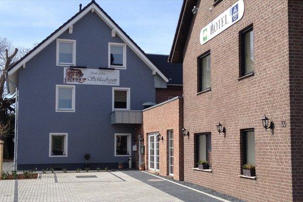 Zum Alten Schlagbaum Hotel Restaurant - фото 3