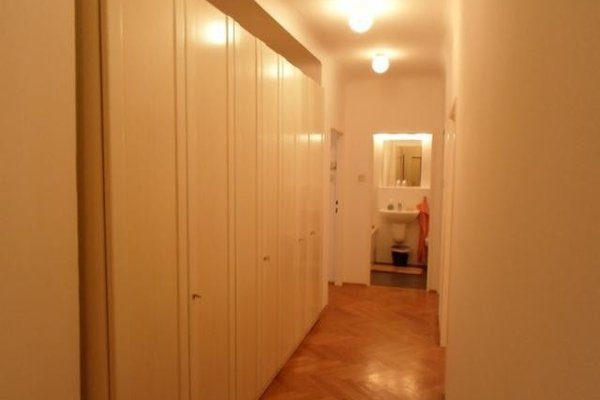 Vienna City Rent - Appartements am Franz Josefskai - фото 3