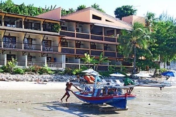 Hotel Morro do Careca - фото 50