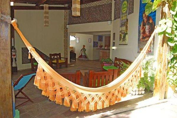Hotel Morro do Careca - фото 10