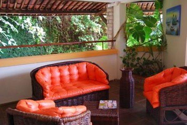 Hotel Morro do Careca - фото 13