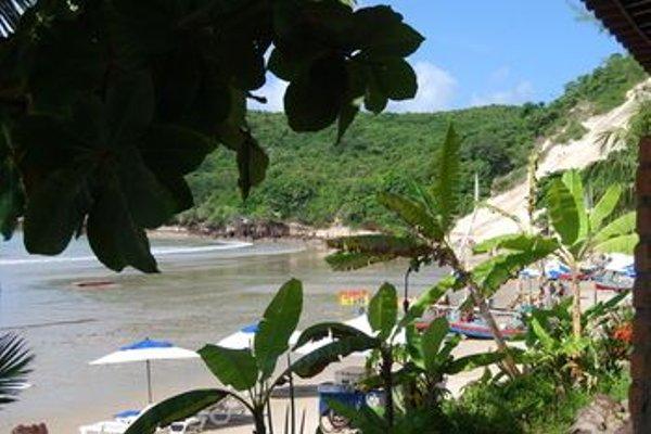 Hotel Morro do Careca - фото 16