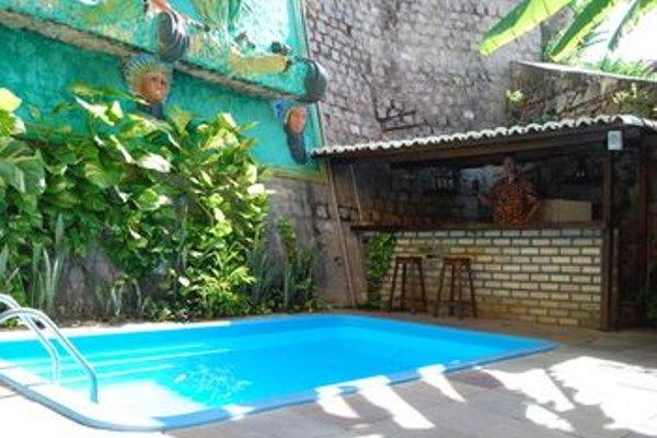 Hotel Morro do Careca - фото 18