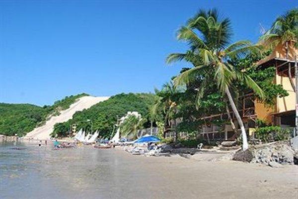 Hotel Morro do Careca - фото 20
