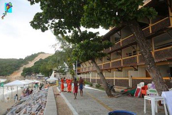 Hotel Morro do Careca - фото 23