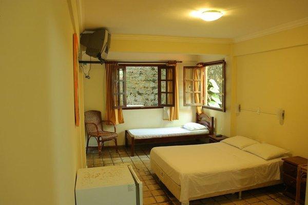 Hotel Morro do Careca - фото 3