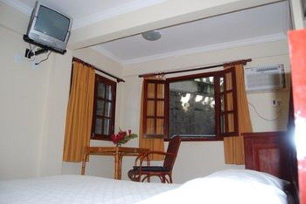 Hotel Morro do Careca - фото 6