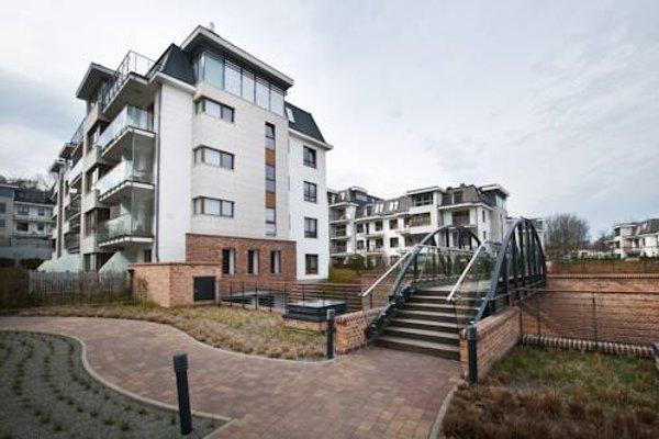 Molo Apartments - фото 50