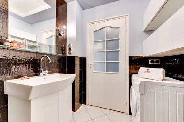 Molo Apartments - фото 12
