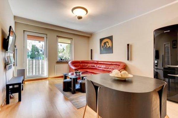Molo Apartments - фото 13