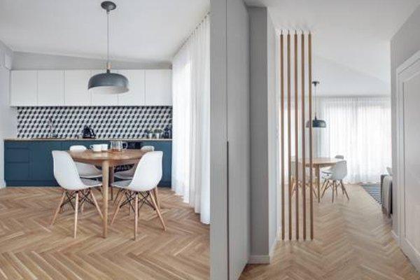 Molo Apartments - фото 14