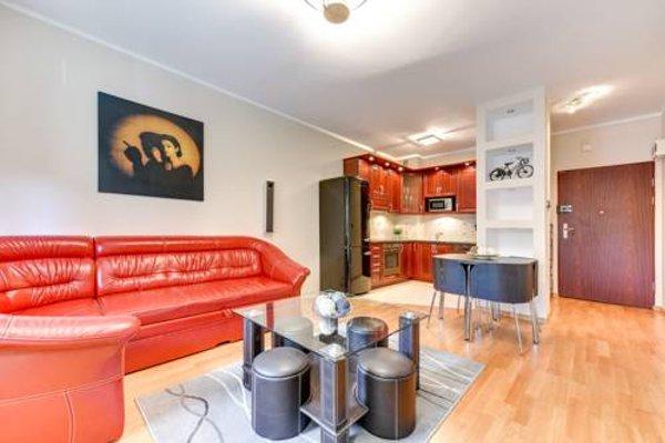 Molo Apartments - фото 15