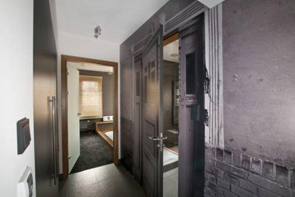 Molo Apartments - фото 18