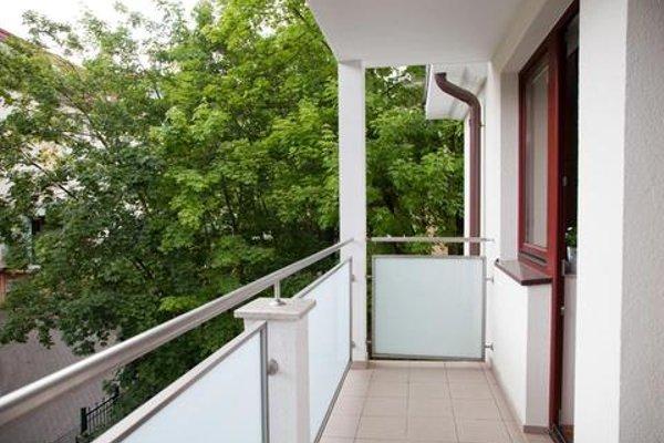 Molo Apartments - фото 20