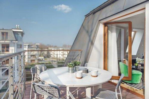 Molo Apartments - фото 21