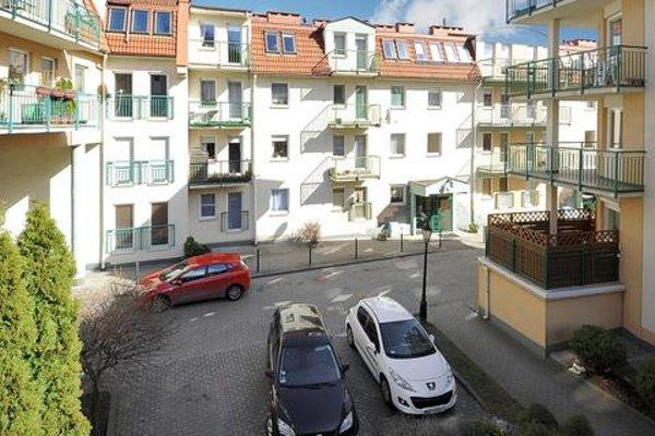 Molo Apartments - фото 22