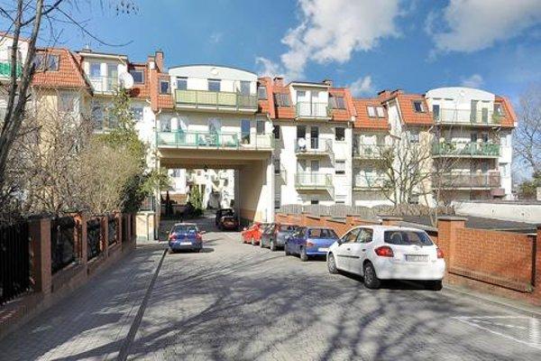 Molo Apartments - фото 23
