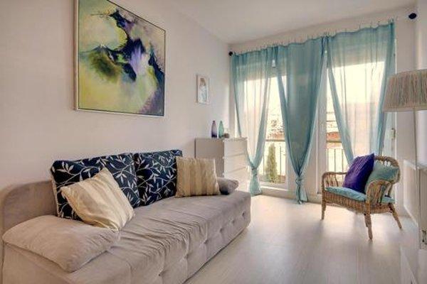 Molo Apartments - фото 5
