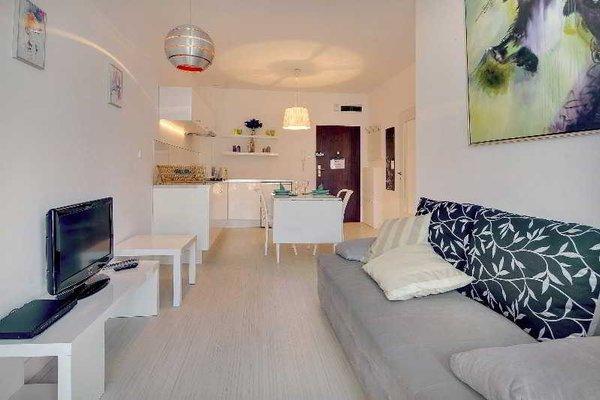 Molo Apartments - фото 6