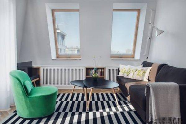 Molo Apartments - фото 7