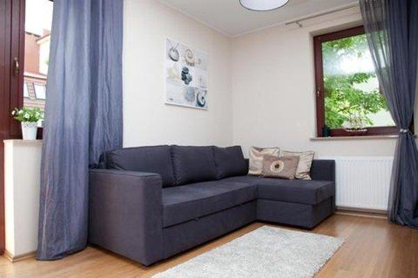 Molo Apartments - фото 8