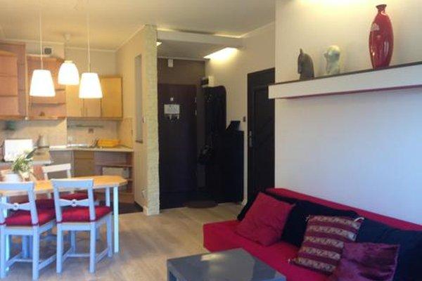 Molo Apartments - фото 9