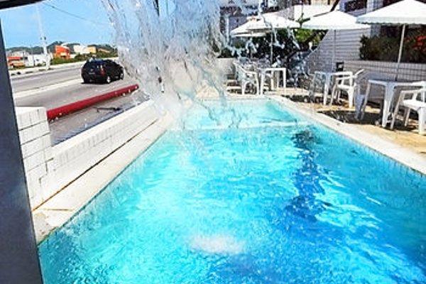Hotel Ponta Negra - фото 50