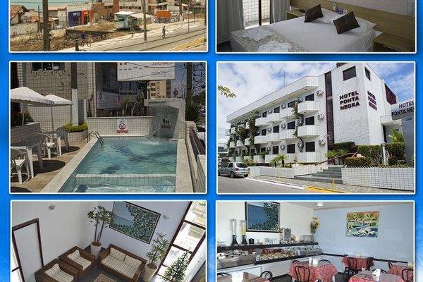 Hotel Ponta Negra - фото 11
