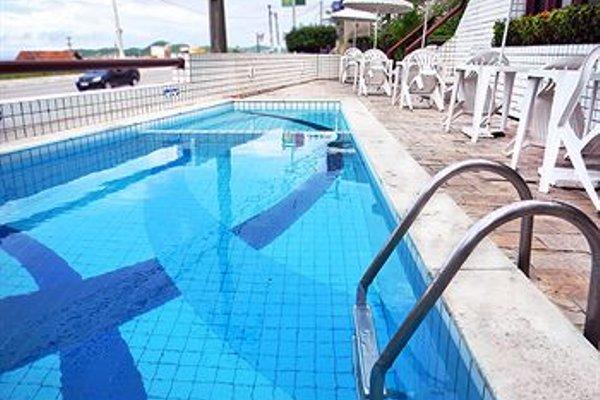 Hotel Ponta Negra - фото 20