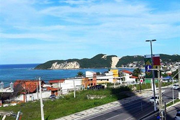 Hotel Ponta Negra - фото 23
