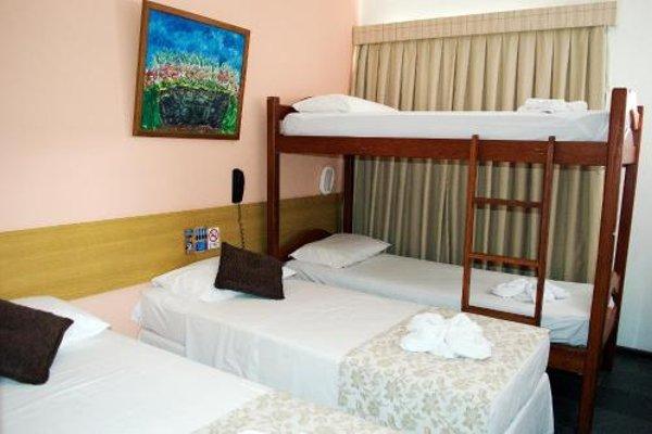 Hotel Ponta Negra - фото 3