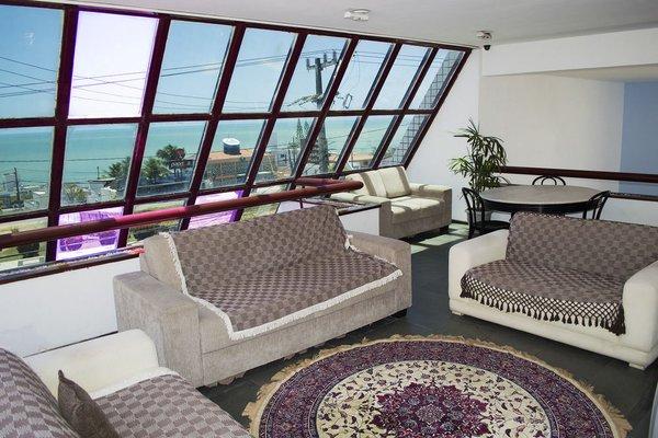 Hotel Ponta Negra - фото 5