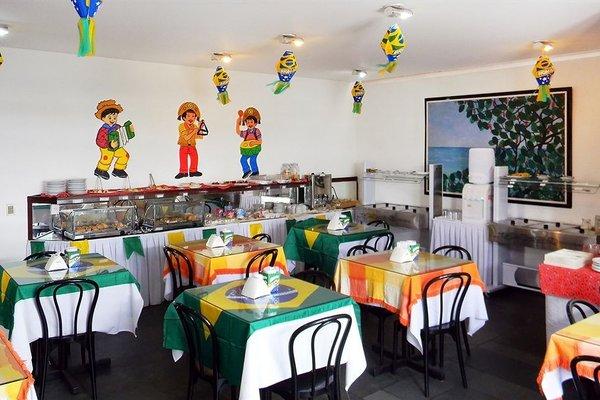 Hotel Ponta Negra - фото 7