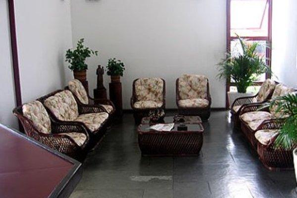 Hotel Ponta Negra - фото 8