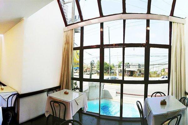 Hotel Ponta Negra - фото 9