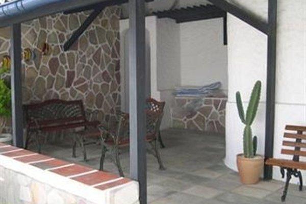 Hotel Ponta do Mar - фото 14