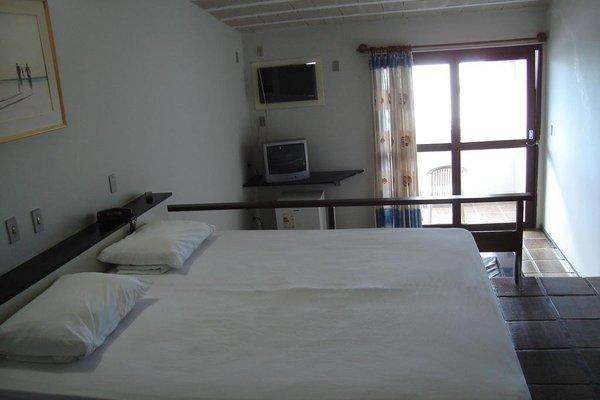 Hotel Ponta do Mar - фото 3