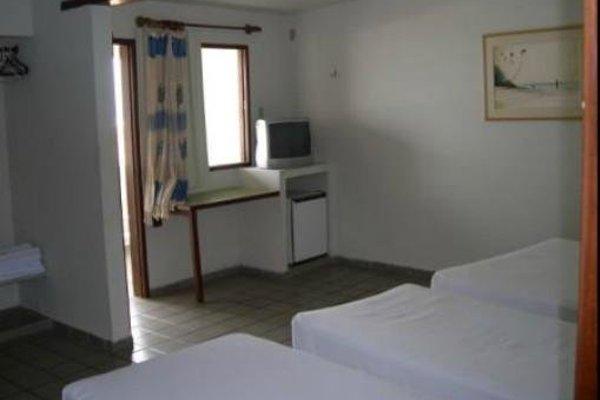 Hotel Ponta do Mar - фото 5